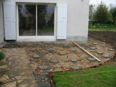 Document sans titre - Couler une terrasse en beton ...